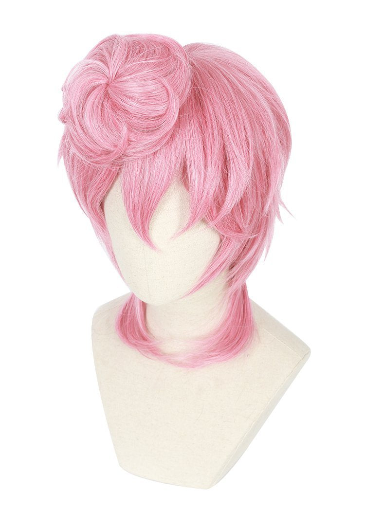 Cosplay Wig - JoJo's Bizarre Adventure-Trish Una