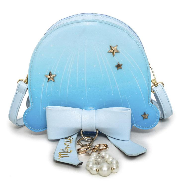 Jellyfish Shoulder Bag SD01345