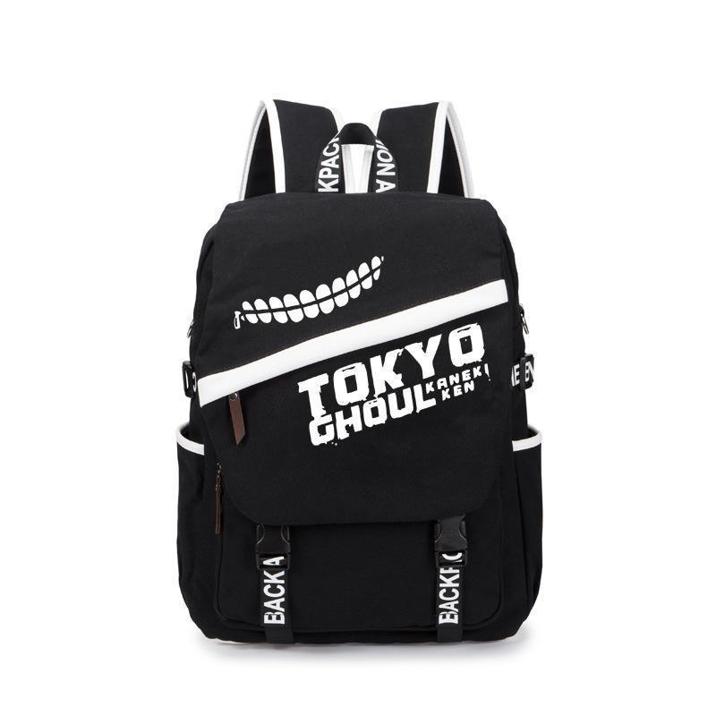 Anime Comics Tokyo Ghoul Stylish Backpack CSSO151