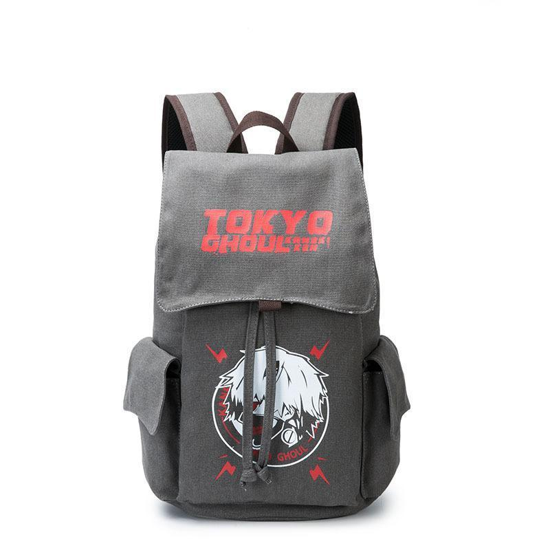 Anime Comics Tokyo Ghoul Teens Drawstring Backpack CSSO150