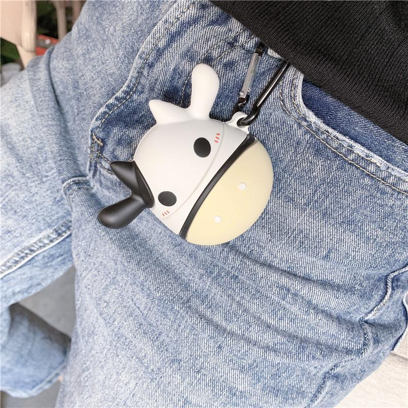 Moo Cow Airpods Case SD01243