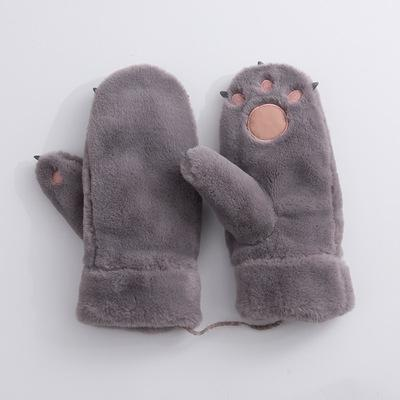 Bear Pawn Gloves SD01611