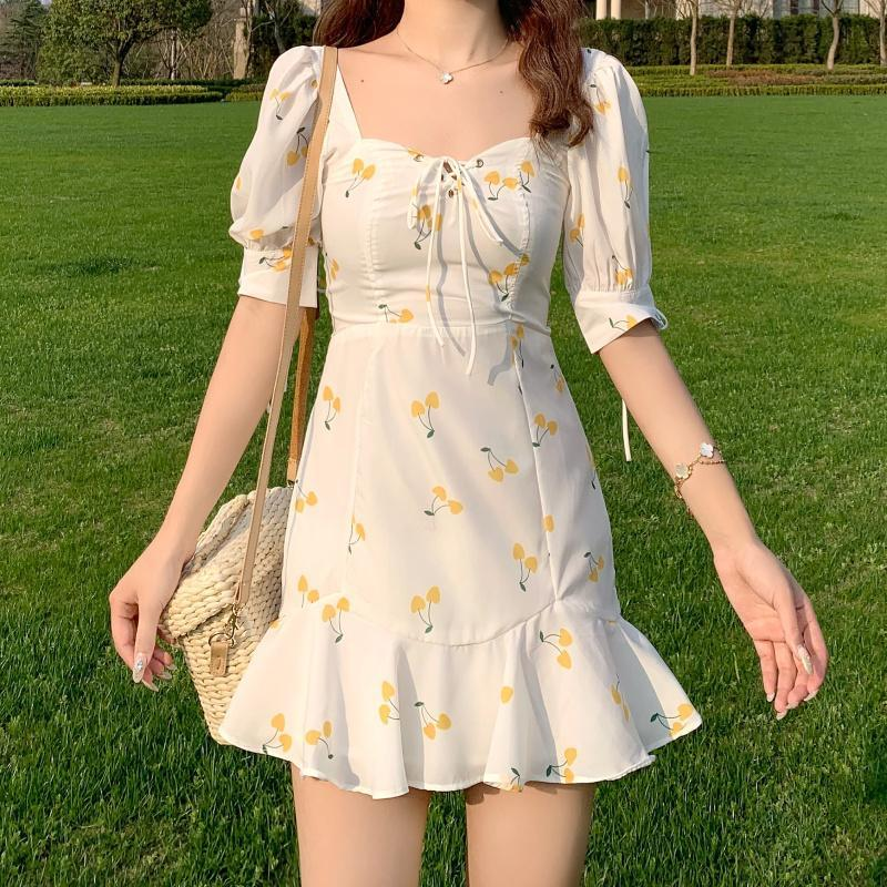 Cherry Much Dress SD00986