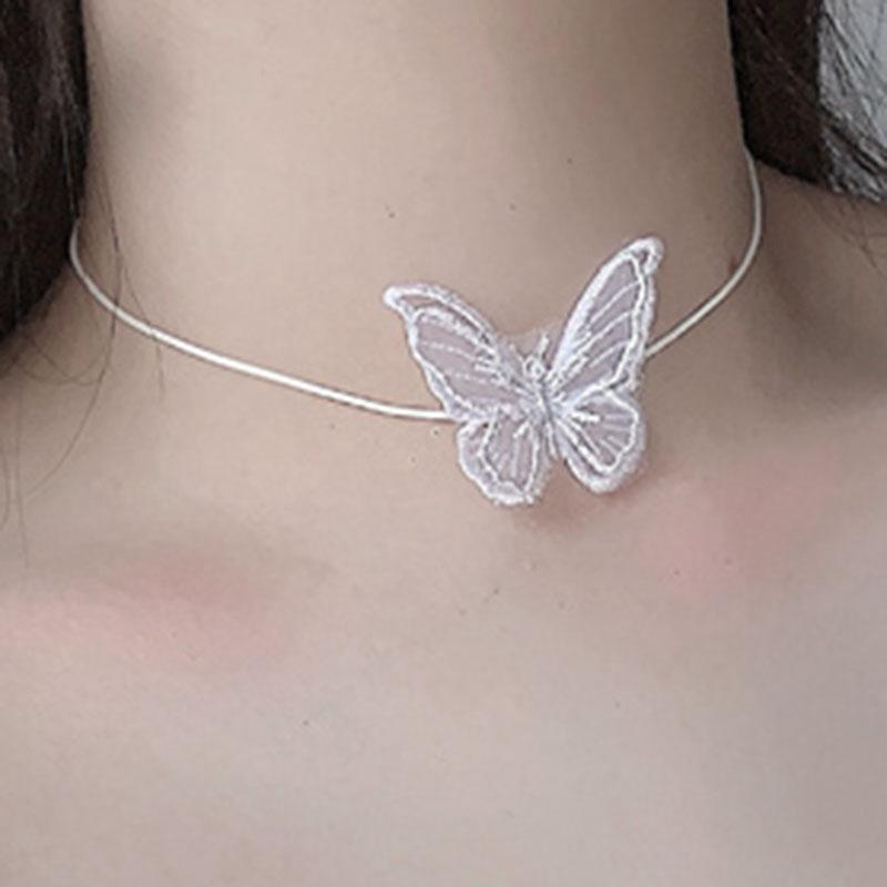 Butterfly Collar SD01276