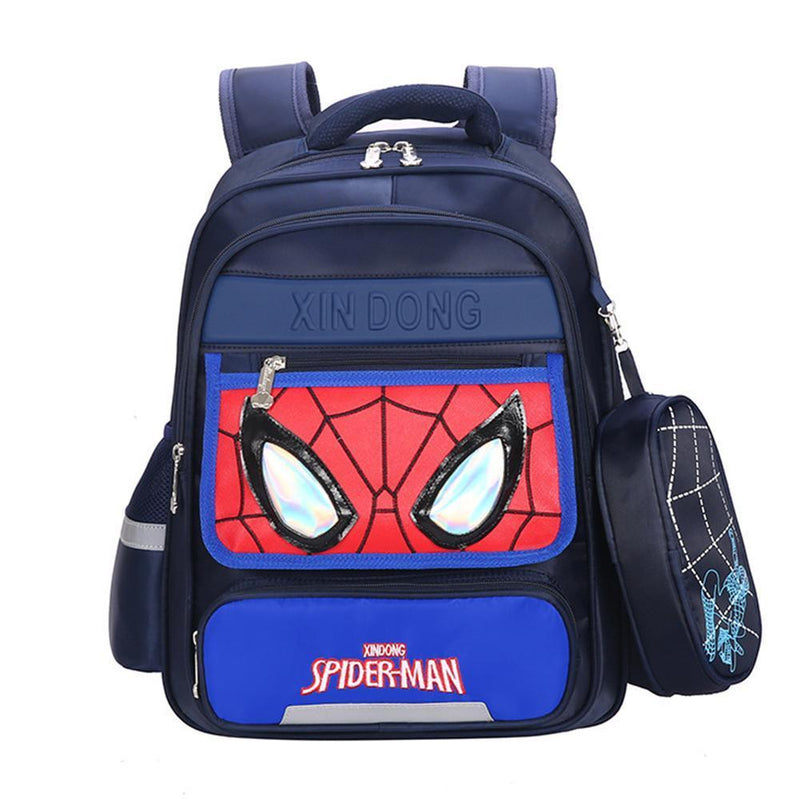 Marvel Spiderman Heroes Backpack Rucksack CSSO142