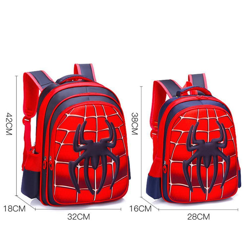 Marvel Spiderman School Backpack CSSO155