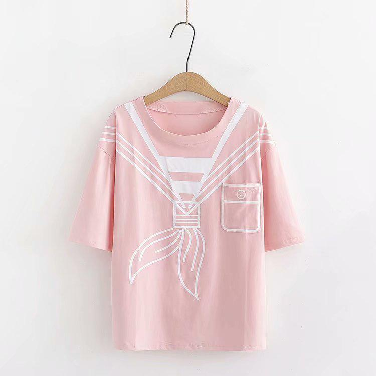 Sailor School T-shirt SD00445