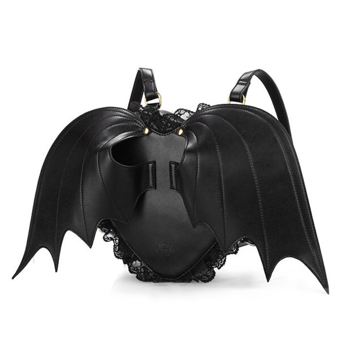 Bat Winged Backpack SD00916