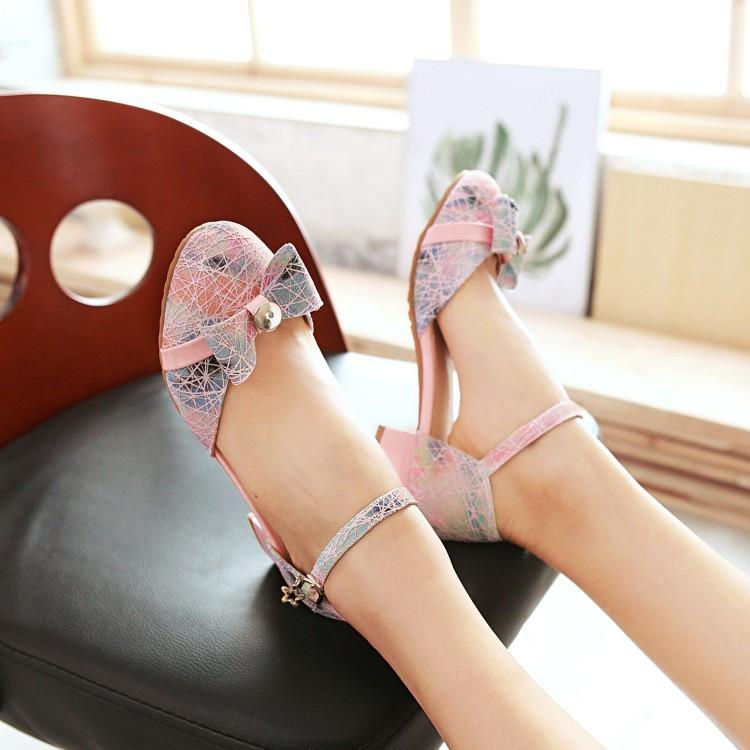 Art Bow Shoes SD00191