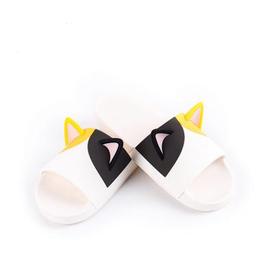 Cat Ears Slippers SD01076
