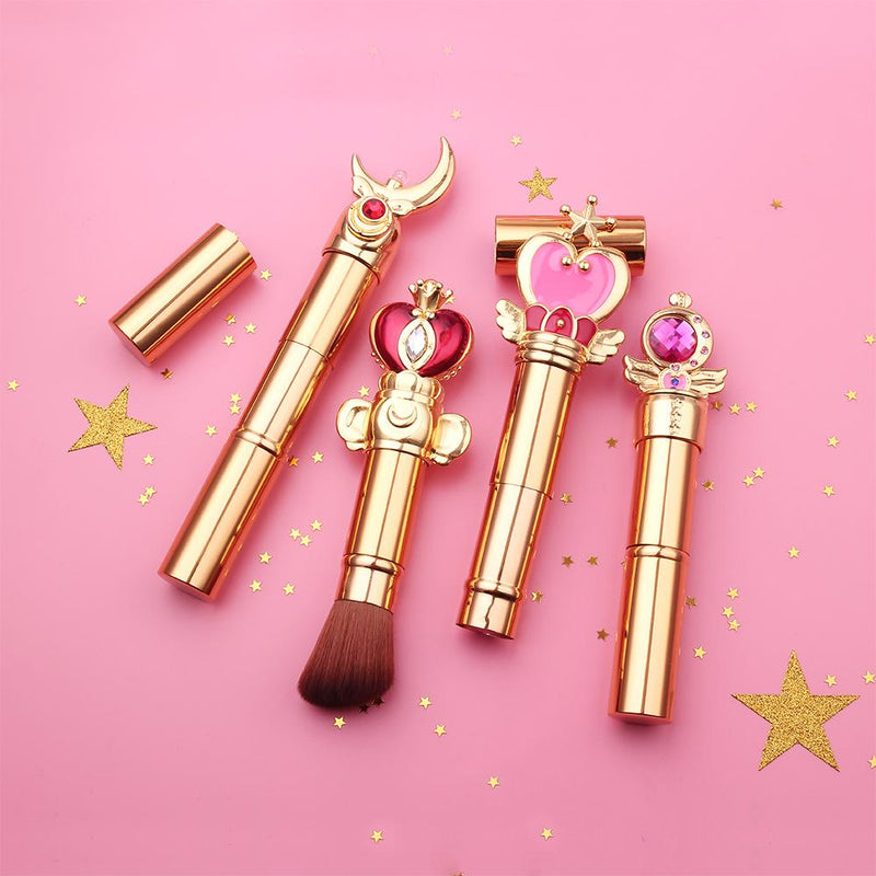 Sailor Moon Thick Make-Up Brush SD01240