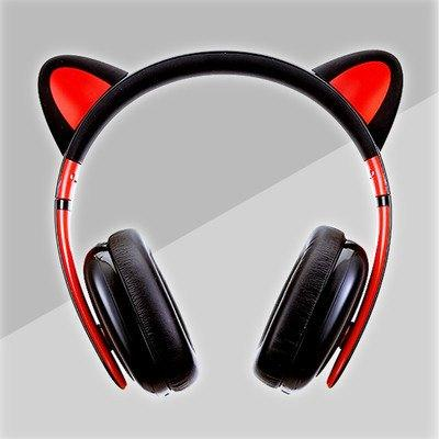 Censi Kitty Cat Headphones SD01417