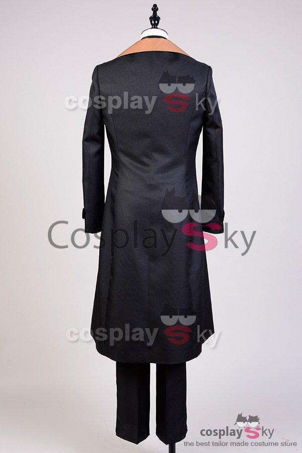 Bungou Stray Dogs Chuya Nakahara Cosplay Costume