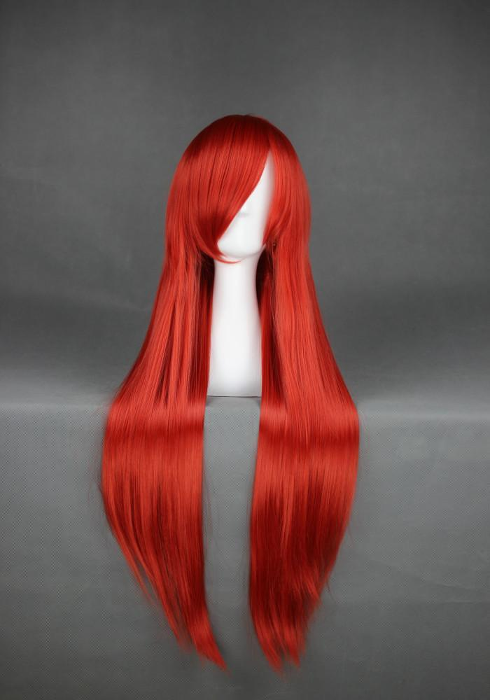 Cosplay Wig - Fairy Tail - Erza Scarlet A