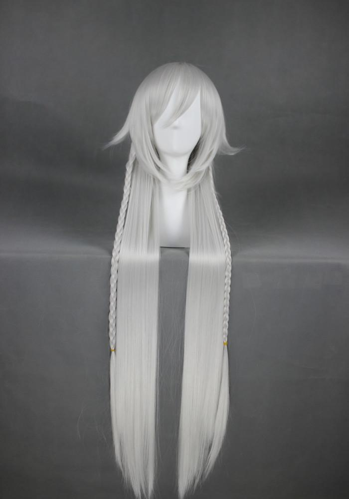 Cosplay Wig - Pandora Hearts - Alice
