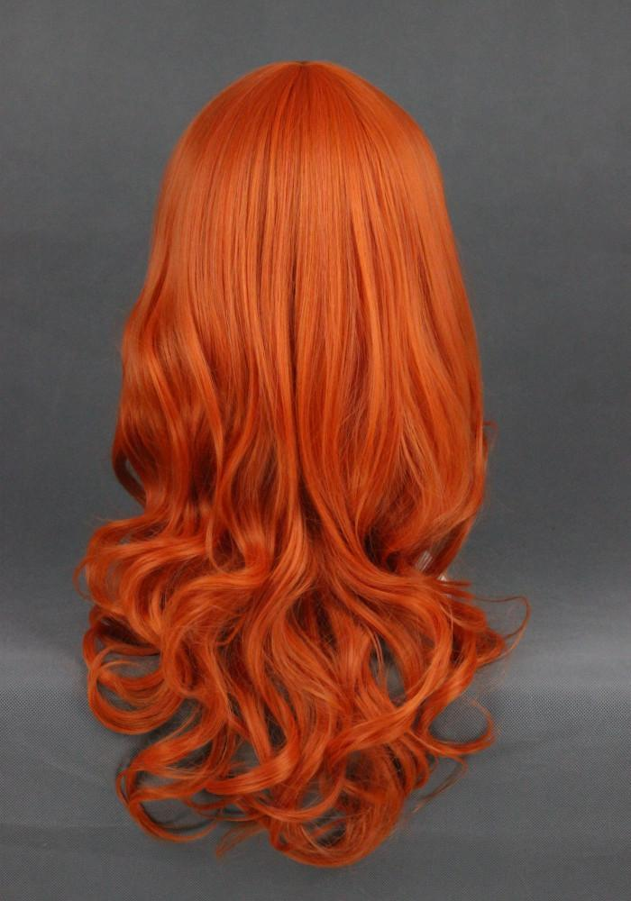 Cosplay Wig - One Piece - Nami (2 years Later)
