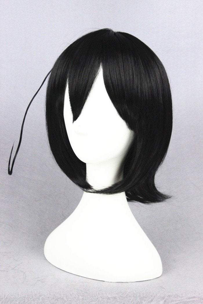 Cosplay Wig - Another - Misaki Mei
