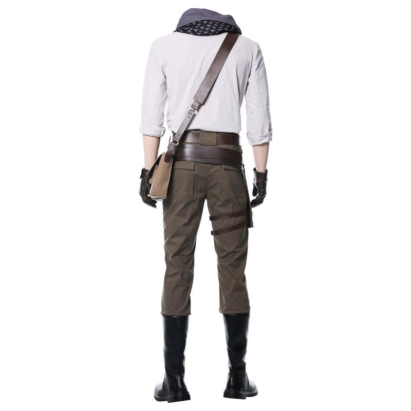 Star Wars: The Rise of Skywalker Cosplay Costume