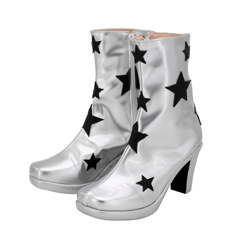 Rocketman Elton John Cosplay Shoes