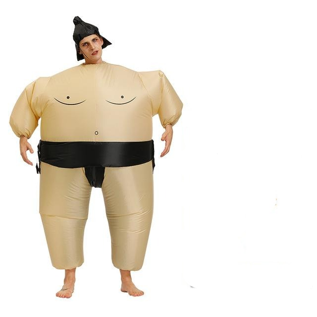Inflatable Dinosaur costume Alien Sumo Party costumes unicorn suit dress Cosplay disfraz Halloween Costumes
