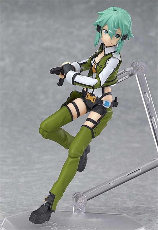 Sword Art Online Action Figure - Sinon
