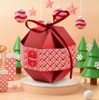 Christmas Confectionery Products