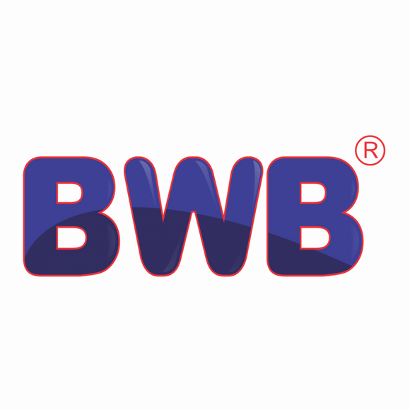 BWB Chocolate Moulds logo