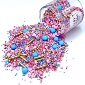 Sprinkles Confectionery Decorations