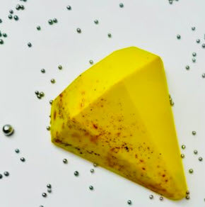 Yellow Confectionery Products