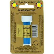 Ice Blue Blossom Tint by Sugarflair