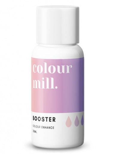 Colour Mill  - Booster - Colouring Enhancer -  20ml