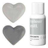 Colour Mill Concrete oil based concentrated colouring 20ml