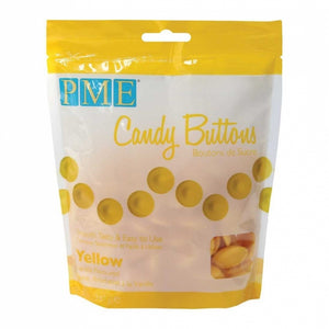 PME YELLOW - Candy Melts 340g