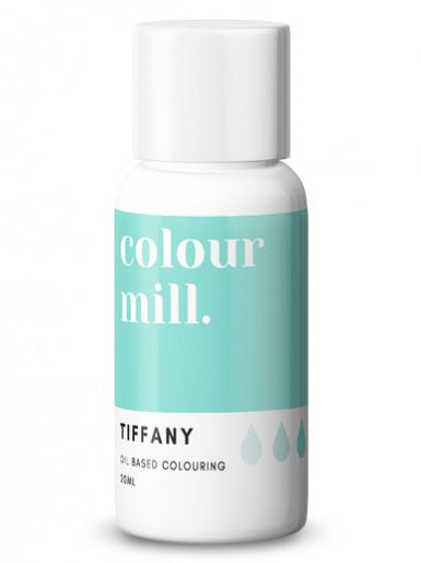 Colour Mill Tiffany  oil based concentrated colouring 20ml