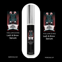 Load image into Gallery viewer, Mr Black Lash & Brow Serum (Unisex)