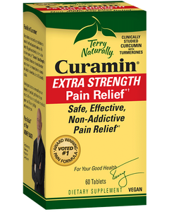 Terry Naturally Curamin® Extra Strength