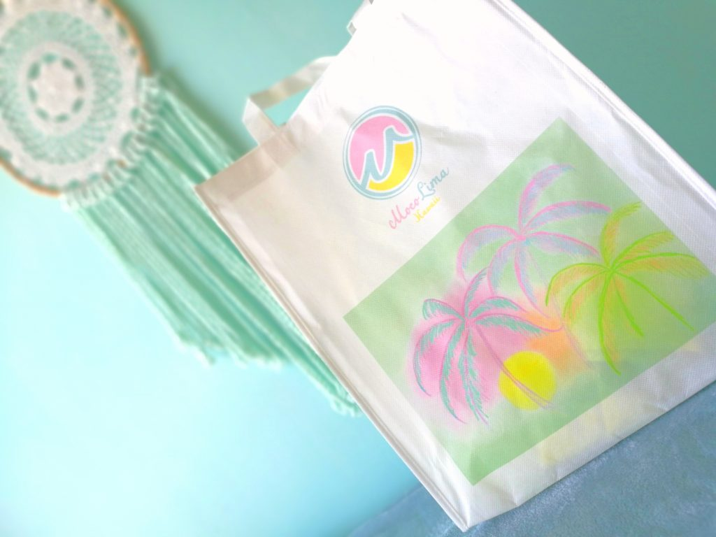 MLH  Eco Bag
