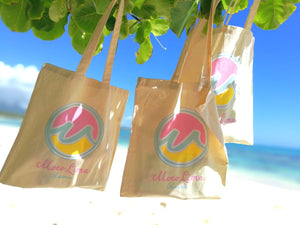 MLH LOGO Eco Bag