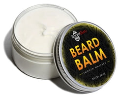BreadGuru Premium Beard Balm: Smooth Whiskey