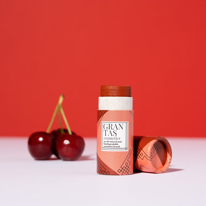 Musk Cherry Lip+Cheek Stick