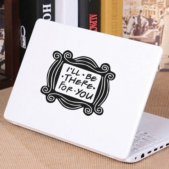 F.R.I.E.N.D.S Vinyl Decor Stickers
