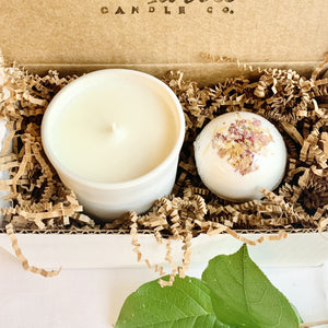 THE CALM BOX