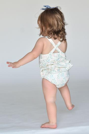 The Faye Sunsuit