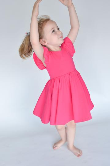 The Esme Dress