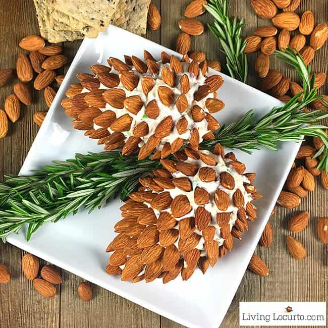 Roasted Pine Cone