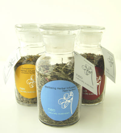Neo Tea Top 3 pack