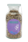 Peppermint & Licorice Tea Jar 120g - Comfort Tea