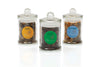 Neo Mini Vitality Tea Trio (Complexion, Wellbeing, Gorgeous Green)