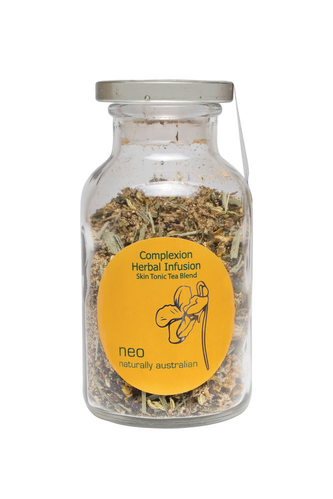 Complexion Tea Jar 120g