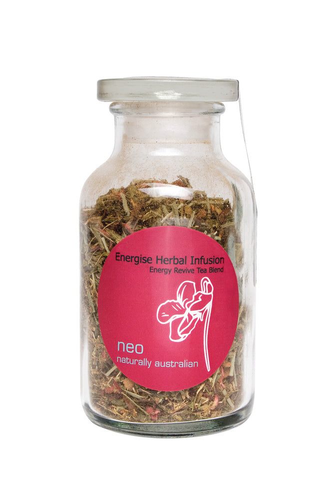 Energy Revive Tea Jar 100g